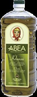 ABEA Olive Oil Classic 2lt Pet Bottle