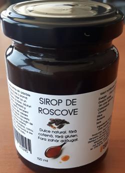 Sirop de roscove 150 ml