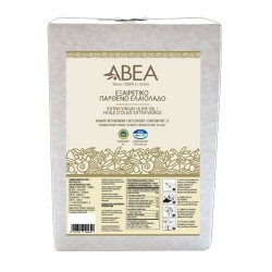 ABEA Extra Virgin Olive Oil PGI Chania-5lt Bag in Box
