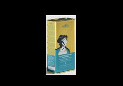 ABEA Extra Virgin Olive Oil Regular-5lt Tin Can