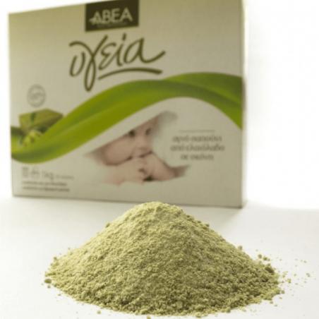 ABEA Σκόνη Πράσινου Σαπουνιού ΥΓΕΙΑ - 1kg