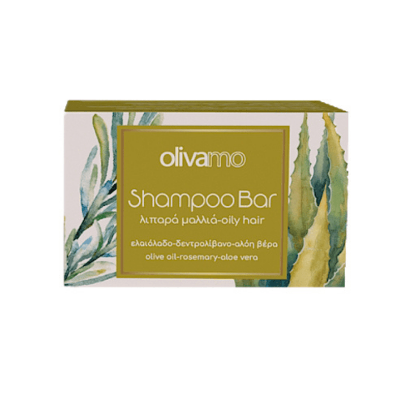 Shampoo Soap Bar for Oily Hair Type