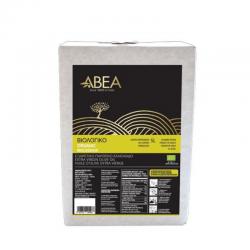 ABEA Εξαιρετικό Παρθένο Ελαιόλαδο Βιολογικής Καλλιέργειας - Ασκός 5 LT
