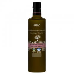 ABEA Koroneiki Monovarietal Extra Virgin Olive Oil 750ml glass bottle