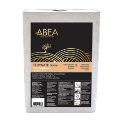 ABEA Tsounati Monovarietal Extra Virgin Olive Oil-5L bag-in-box