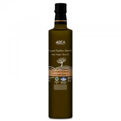 ABEA Tsounati Monovarietal Extra Virgin Olive Oil-500ml Dorica Glass Bottle