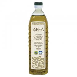 ABEA Extra Virgin Olive Oil PGI Chania-1L PET bottle