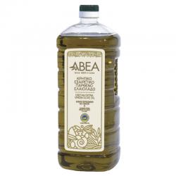 ABEA Extra Virgin Olive Oil PGI Chania-2L PET bottle