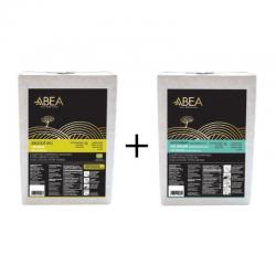 ABEA Organic and Kolymvari Extra Virgin Olive Oil-5lt Bag in Box