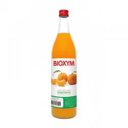Ζαχαρούχος Χυμός Μανταρίνι BIOXYM  840gr