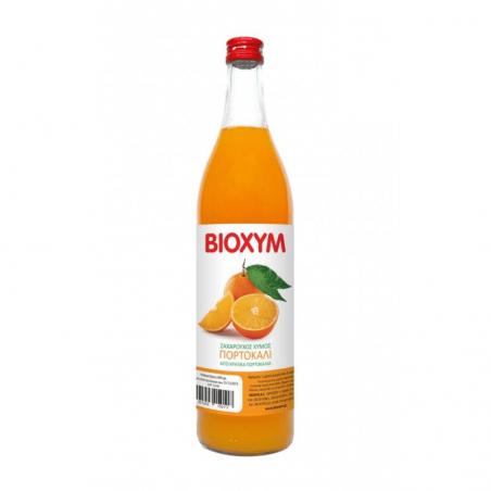 Orange Juice Concentrate BIOXYM 840gr